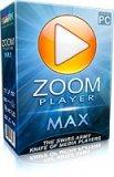 البرنامج العملاق لتشغيل الفيديوهات و الصوتيات Zoom Player MAX 13.7 باخر اصدار مع التفعيل