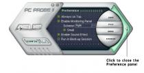 ASUS PC ProbeII  2.64.14 / 1.04.92 poster
