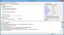 AVZ Antiviral Toolkit  4.46 image 2