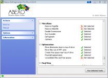 Defragmenter Pro Plus  6.1.0 poster