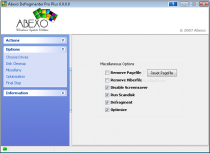 Defragmenter Pro Plus  6.1.0 image 2