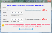 Anti Netcut  3.0 image 1