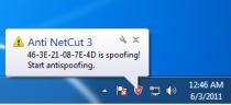 Anti Netcut  3.0 image 2