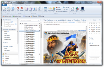 AntispamSniper for Windows Live Mail  3.2.5.7 poster