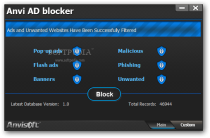 Anvi Ad Blocker Ultimate  3.2 poster
