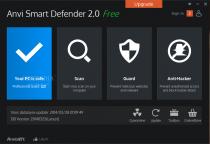 Anvi Smart Defender  2.5 poster