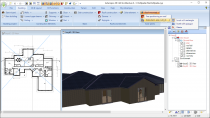 Ashampoo 3D CAD Architecture  6.1.0 image 1