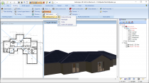 Ashampoo 3D CAD Architecture  6.1.0 image 2