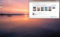 Austria Windows 7 Theme poster