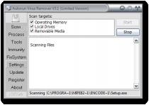 Autorun Virus Remover  3.3 Build 0712 poster
