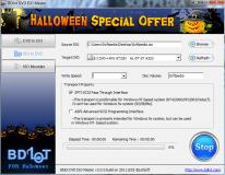 BDlot DVD ISO Master  3.0.2 Build 20120207 image 1