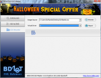 BDlot DVD ISO Master  3.0.2 Build 20120207 image 2