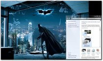 Batman World Windows Theme  1.0 poster
