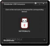 BitDefender USB Immunizer  2.0.1.9 poster