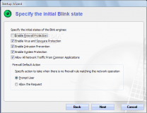 Blink Professional Edition  4.0.1 poster