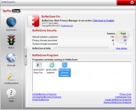 BufferZone Pro  4.07-128 poster
