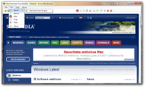 Bunny Web Browser  5.1 image 1