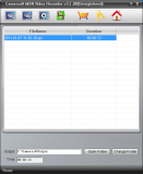 Camersoft MSN Video Recorder  3.1.08 poster