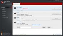 Comodo BackUp  4.4.1.23 poster