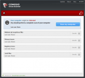 COMODO Cloud Scanner  2.0.162151.21 poster