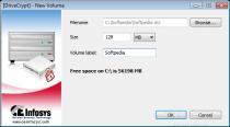CompuSec PC Security Suite  5.3.0 poster