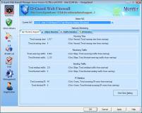 D-Guard Web Firewall  2.79 poster