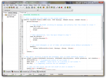 DEV-C++  5.11 poster