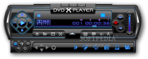 DVD X Player Professional  5.5.3.9 poster