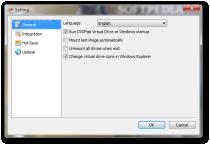 DVDFab Virtual Drive  1.5.1.1 image 1