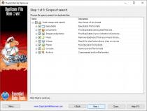 Duplicate File Remover  3.10.40 Build 0 poster