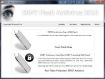 ERNT Flash Antivirus 2010  4.3.2.12 poster