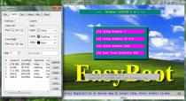 EasyBoot  6.6.0.800 image 1