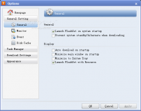 FlashGet  3.7.0.1220 image 2