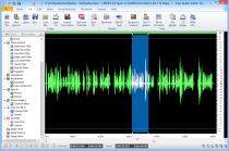 Free Audio Editor  2017 9.4.0 image 1