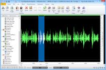 Free Audio Editor  2017 9.4.0 image 2