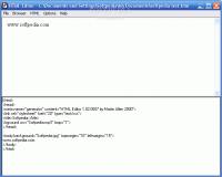 HTML Editor  1.02.0007 image 1