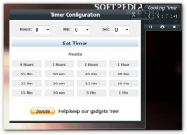 Cooking Timer  1.0.0 poster