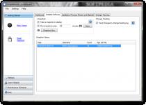 InstallGuard  0.95 Beta image 1