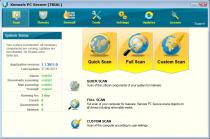 Kenoxis PC Secure  1.1.3511.0 poster