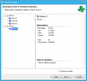 Keriver Disk Sync  1.0 image 1