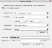 Leapic Video Joiner  7.0 image 1