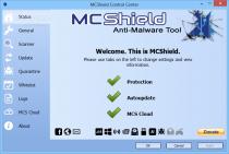 MCShield  3.0.5.28 poster