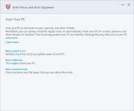 McAfee AntiVirus Plus  19.0 Build 19.0.4016 image 1