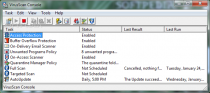 McAfee VirusScan Enterprise  8.8 poster