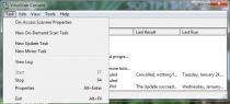 McAfee VirusScan Enterprise  8.8 image 1