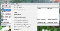 McAfee VirusScan Enterprise  8.8 image 2