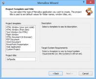 MenuBox  6.0.0.0 poster
