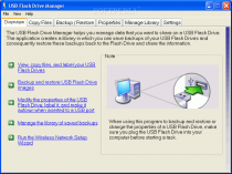 Microsoft USB Flash Drive Manager for XP  1.0 poster
