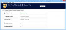 NoVirusThanks EXE Radar Pro  3.0.0.0 Build 15 poster