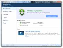 Outpost Security Suite Pro  9.3 Build 4934.708.2079 poster